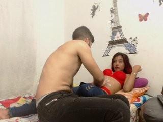 jacobandemma  webcam sex