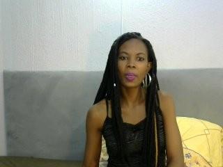 slimafrican  webcam sex