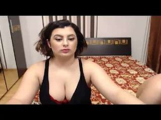 playfulwoman broadcast blowjob sessions featuring hardcore throat-fucking with a cock or a dildo