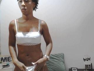 mila-black  webcam sex