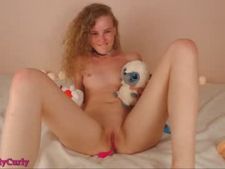 curlylolly  webcam sex