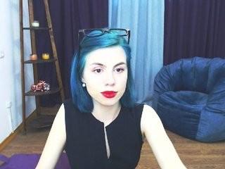 bluenikole  webcam sex