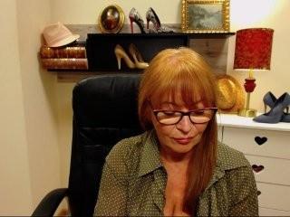 matureterry  webcam sex