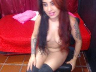 luna-lank  webcam sex