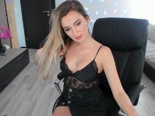 classyarianna  webcam sex