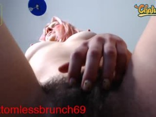 bottomlessbrunch69 has a nice set of big tits that always look beautiful and are enough to make you hard