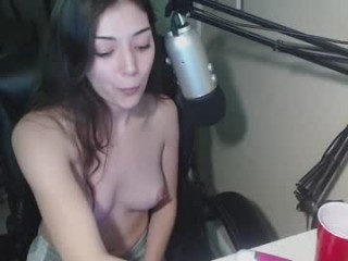 daintyprincess broadcast cum shows featuring this hottie shamelessly getting an incredible orgasm