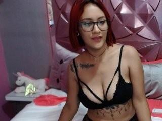 rosesmith1x  webcam sex