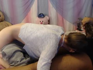 maddie_rue_sinclear broadcast BDSM sessions with twisted domination that ends with a massive cum show