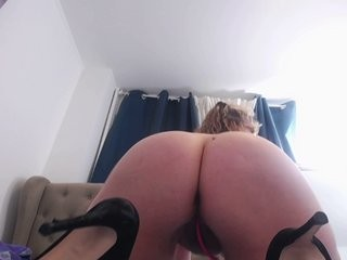 ladymariahx broadcast deepthroating sessions featuring taking a massive cock down throat