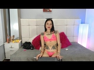 lollilatina  webcam sex