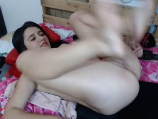 couple_megan_and_jhon2 broadcast squirting sessions with a heavy degree of amazingly hot anal paly