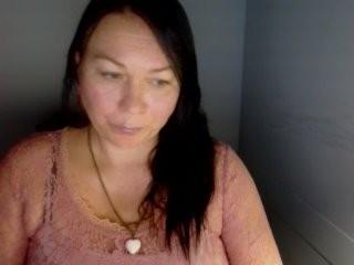 yvettesensory  webcam sex