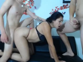 best_gangbang broadcast amazingly dirty private XXX shows and twisted anal play sessions
