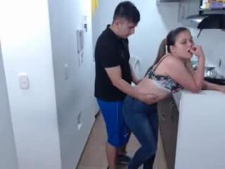 paulina_and_alex  webcam sex