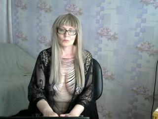 ivettashine  webcam sex